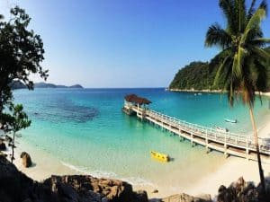 perhentian island tour package