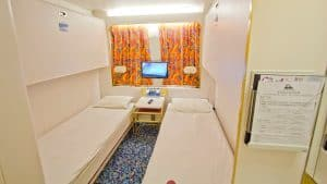 star pisces cruise inside cabins